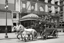 New York Transportation / by The NewYorkologist