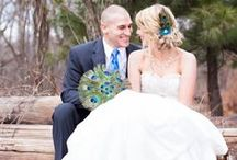 Theme: Peacock Weddings / Get inspiration and ideas for your peacock themed wedding! / by Wedding Favors Unlimited