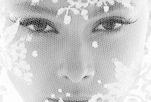Audrey Hepburn (Mia) / by Pj