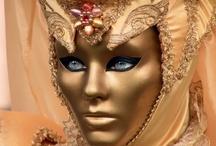 Carnival/Mardi Gras/Masquerade / by Barbara Nelson
