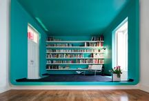 Deco / by Mln Sphr