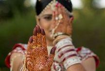 Indian Weddings | Asian Weddings / Ideas and Inspiration for Indian weddings and other Asian weddings / by Knotsvilla Wedding Blog Knotsvilla