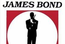 Bond... James Bond / by Aquariophile Enthousiaste
