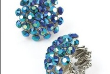 Blue / Inspiration & sincerity. www.minervacollection.com / by Minerva Collection