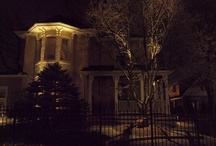 House Spotlighting / by Moon Glow Lightscapes