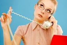 Phone Interviews / Ring ring, be prepared to land the job over the phone. / by Lycoming College IMS