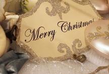Christmas / by sharie kowalski
