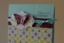 Card Sketches / by Cardstock Castle
