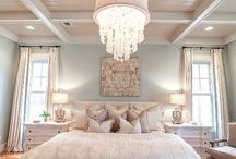 bedroom ideas / by Ashlee Roberts