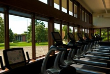 """GU Health: Tips to Get """"Fitz""""! / If your attending GU, then you know we have our awesome Fitz Center and the Hampton center. But, maybe you need a few more tips other than just where to work out. / by Graceland University"""