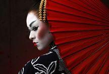 Asian Beauty / by Diane Miller