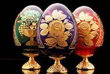 Eggsquisite! / by Diane Miller