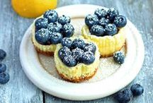 Blue and Gold Food? Yes, please! / by Graceland University