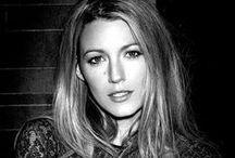 Celebrities / by Lucy Allen