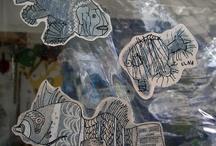 DIY - inspiring crafts / by Suzan McCreadie