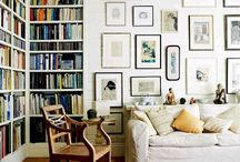 Living room / by KC Coats