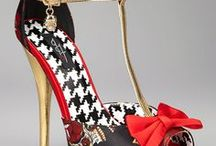 Shoes and purses / by Shelley H