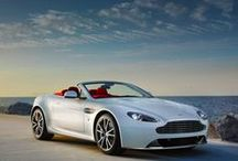 aston obsession  / by ~ tricia lacey ~