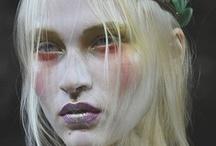 hair and make up / by tegan