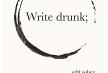Writing / by Antonio Montiel