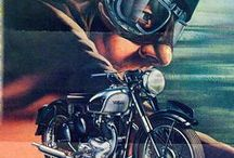 Motorcycle  / by Technoz Geek