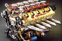 ENGINES / by Technoz Geek