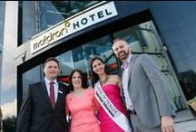 Maldron Hotels Sponsors Rose of Tralee / We are delighted to be one of the major sponsors of this year's Rose of Tralee International Festival. Keep a close eye on this board as we will be adding to regularly throughout the festival itself!  / by Maldron Hotels & Partner Hotels