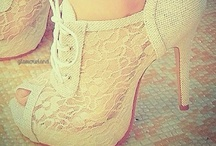 Shoes <3 / by Iraida Cruz