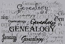 Genealogy / Genealogy Sources and Sayings  / by Grant Davis