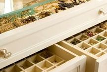 Organization & Household Tips and Tricks.... / by Massie Babazadeh