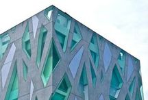 ARCHITECTURE - Facades / wall textures / by Arti Mages