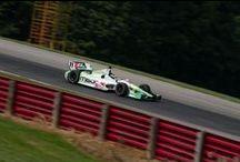 Racing With Mistic Machine 2014 / #KVSH #IndyCar #SebastienBourdais #MisticMachine / by Mistic Ecigs