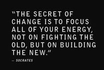Quote Me / #Improve #Motivate #Resolutions #Quotes / by Mistic Ecigs