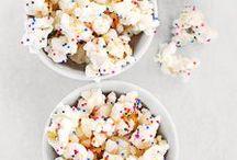 sweets! / by Danae Comos