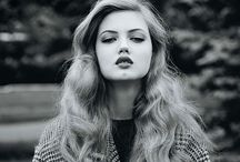 Inspiration: Lindsey Wixson / by Rob Deaton Photography