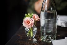 floral / by charissa | Milk, Chai & Honey