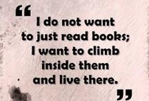 Sshhhh!! I'm Reading / ♥ My Favorite Books ♥ / by Rebekah Tong