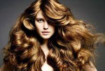 Hair <3 / by Crystal Cabanas