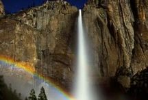 National Parks / The World's National Parks / by Su Stafford