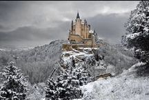 Great Pics / Beautiful scenery / by Su Stafford