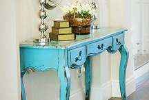 Home Decor Goodies / by Tiffany Carney