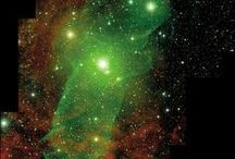 Astronomy / by Joyce Chen