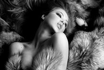Fur ! / My passion for fur / by Natasha Johnson
