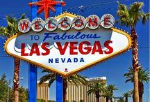 Viva Las Vegas! / Pictures of Las Vegas, my home. / by David Carter
