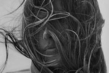 Hair / by george whiteside