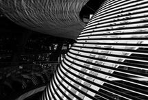 ARCHITECTURE / by Gigi Bio