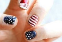 Nail paints / by Amiuq