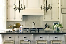 kitchen Idea / by Cynthia Royea