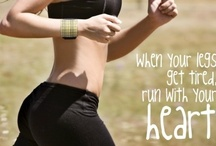 healthy mind & body / by Lola Bean