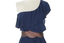 oooh I like your dress / by Lola Bean